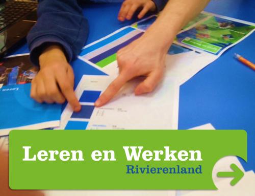Servicepunt Leren en Werken Rivierenland